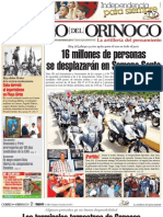 WEB C0 585 Correo del Orinoco Edición del 16 de abril de 2011