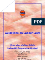 Guidelines on Labour Laws
