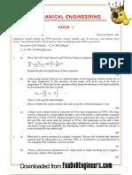 IES-CONV-Mechanical Engineering-2004