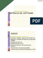METRICAS DEL SOFTWARE-lecc01