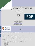 Aula 21 - FTP