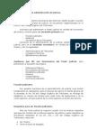 4º Apuntes derecho procesal I