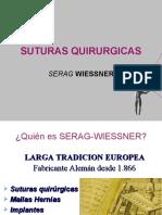SeraCurso+Enfer+SUTURAS+QUIRURGICAS