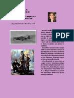 Guerre Asymétrique Et Conventionnelle. Leçons pour le présent