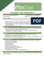 Plano de Ensino Empreendedorismo2021