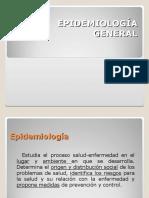 Epidemiología II