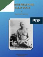 Lezioni Pratiche Nello Yoga