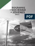PROGRAMAS SJA 2021 - DIA