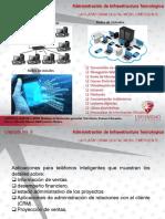 administracion tecnologica