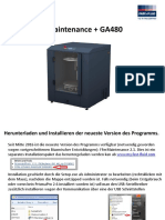 GA480 + FFmMaintenance v 4.0 De