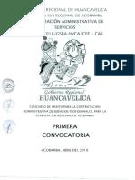 2886788 Cas n 002-2018 Primera Convocatoria