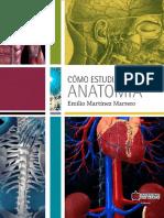 Como estudiar anatomia_booksmedicos.org