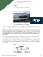 Módulos de Conforto - Portal Revista AutoMOTIVO
