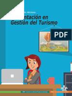 1. Fundament acion de gestion de turismo Archivo Informacion_Programa