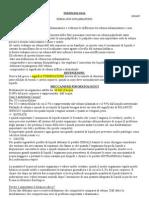 Lezione 13 (30-04-07) Fisiopatologia