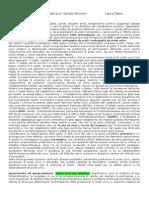 Lezione 18 (11-05-07) Fisiopatologia