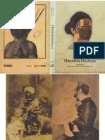 Histórias Mestiças Antologia de Textos by Pedrosa, Adriano Schwarcz, Lilia Moritz (Orgs.) (Z-lib.org)