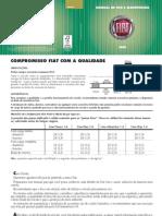 Manual de Uso e Manutenção Uno Português
