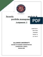 SAPM (10SBCM0361) ASSIGNMENT- 2
