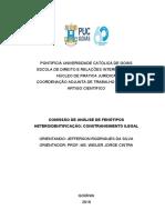Comissão de Análises de Fenótipos. Heteroidentificação