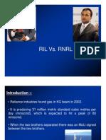 RIL vs RNRL