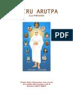 THIRU ARUTPA - English