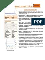 Pantaloon Retail _Report