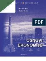 Osnovi ekonomije -Slobodan Barać_noPW