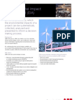 environmental impact assessment(prs043a)lowres