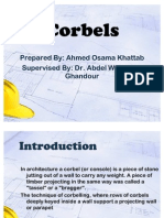 Ahmed Khattab Corbel Research