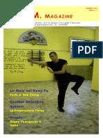 S.T.A.M. Magazine (Gennaio 2010)