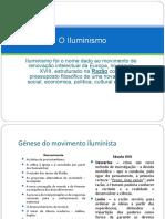 O_Iluminismo