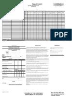 forms 18 E1 & E2
