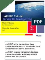 JAIN-SIP-Tutorialv2