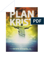 Acharya S - Plan krist