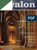 Revista Avalon, enigmas y misterios. Año I - Nº 1 - Abril de 2011