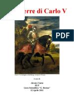 Le Guerre Di Carlo V