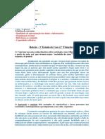 Sociologia 2 - Trim2EC3 2021 - Rodrigo Granato Bento - N30 2 INF A