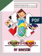 GUIA CUARTO GRADO