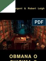 M.Baigent & R.Leigh - Obmana o svicima s Mrtvog mora