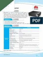 Huawei BoostLi ESM-48100B1 Datasheet(3U)_Pt
