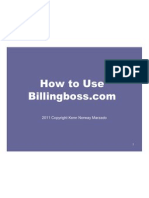 Kenn_Marzado_How to Use Billingboss.com