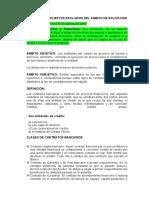 Caso Practico - Supuestos Excluidos - Grupo 01
