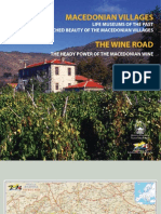 MacedonianVillagesandWineRoad