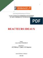 10Extrait_Reacteurs_ideaux