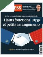 L'Express Du 7 Octobre-2