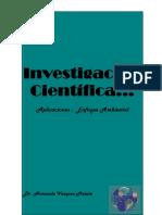 Investigacion Cientifica, Aplicaciones[1]