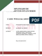 Desarrollo caso wells
