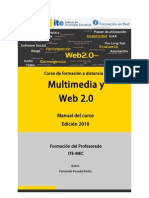 Manual Multimedia y Web 2.0