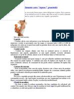 6. Alimente Care Topesc GrasimileNew Document Microsoft Word